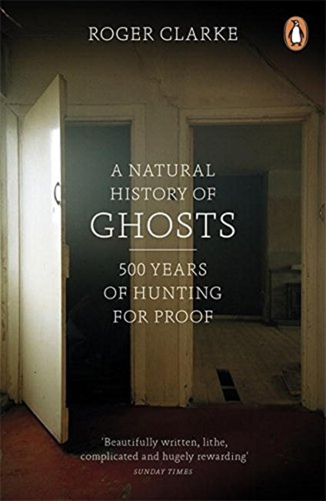 A Natural History Of Ghosts - 1