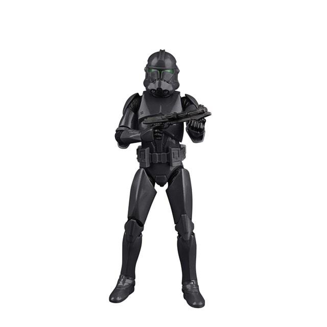 Elite Squad Trooper: Bad Batch Black Series Star Wars Action Figure - 3