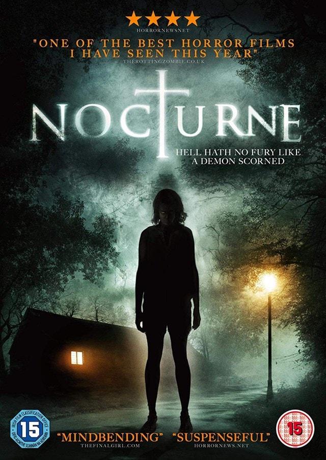 Nocturne - 1