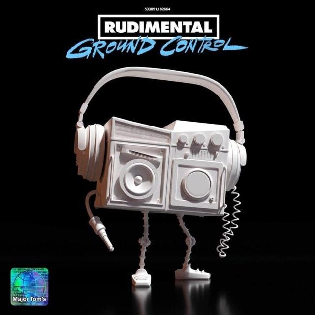 Ground Control - 1