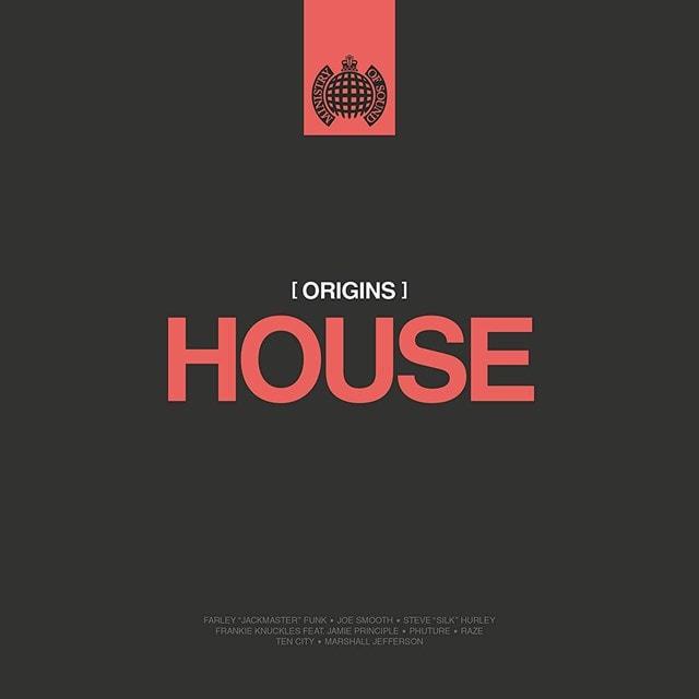 Origins of House - 1