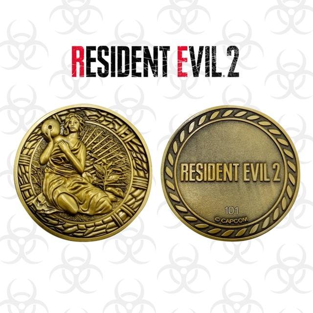 Resident Evil Replica: Maiden Medallion (online only) - 2