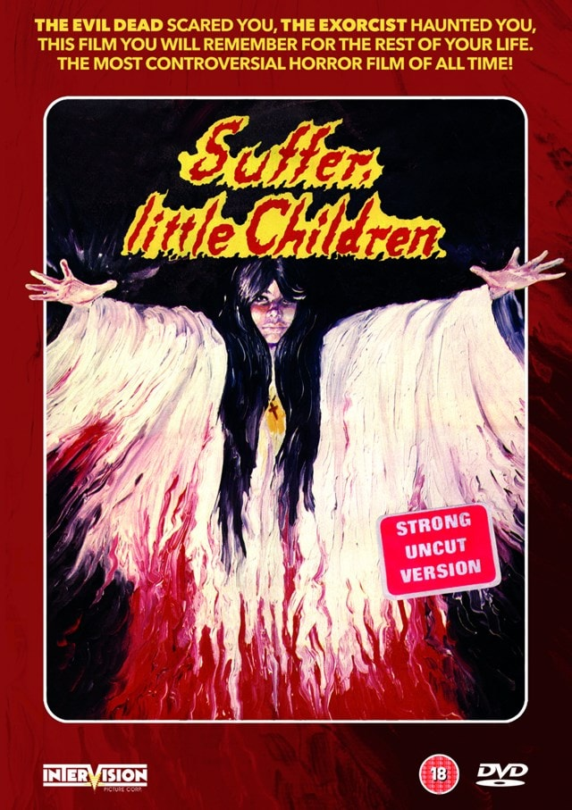Suffer, Little Children - 1