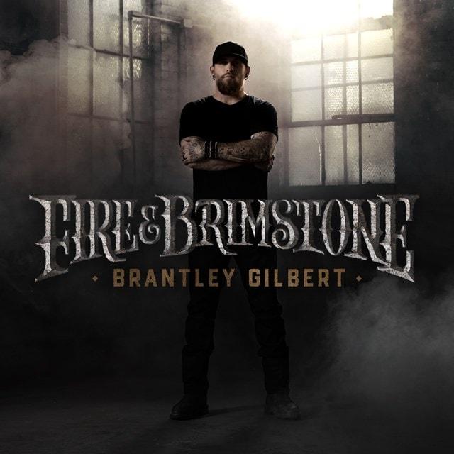 Fire & Brimstone - 1