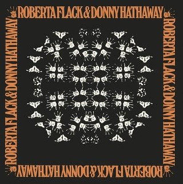 Roberta Flack & Donny Hathaway - 1