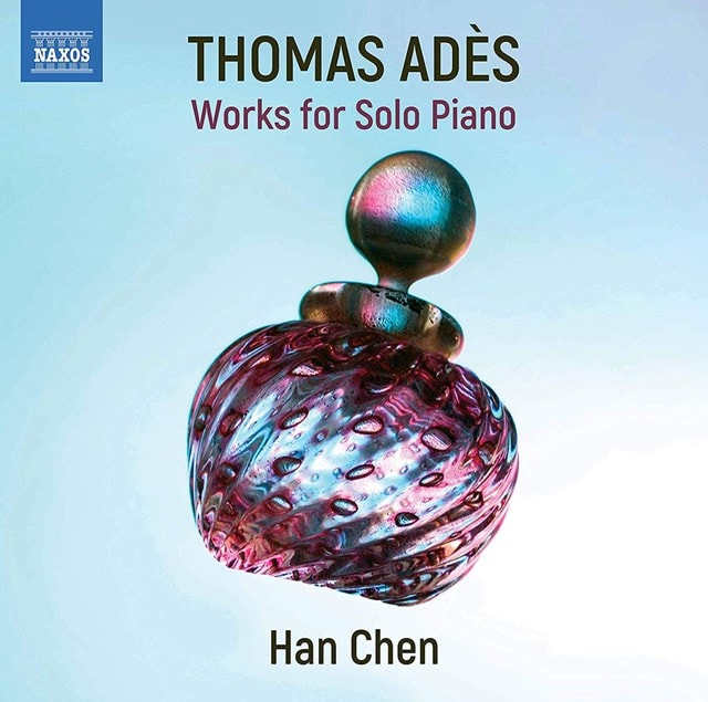 Thomas Ades: Works for Solo Piano - 1
