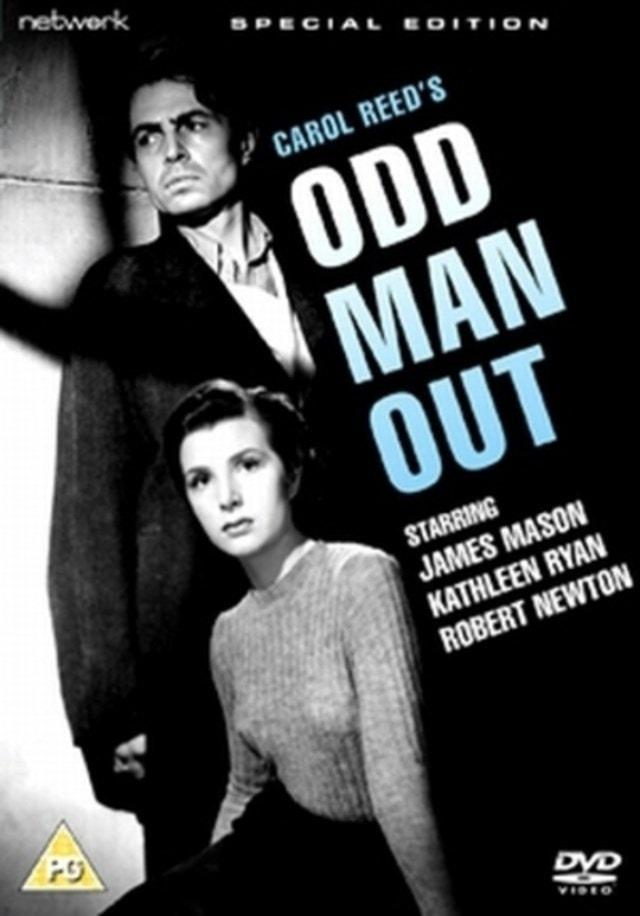 Odd Man Out - 1