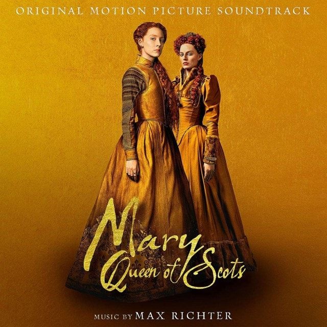 Mary Queen of Scots - 1