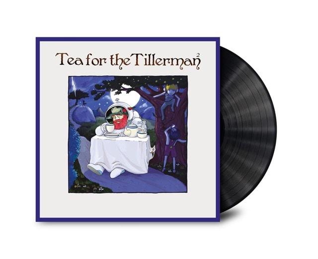 Tea for the Tillerman 2 - 1
