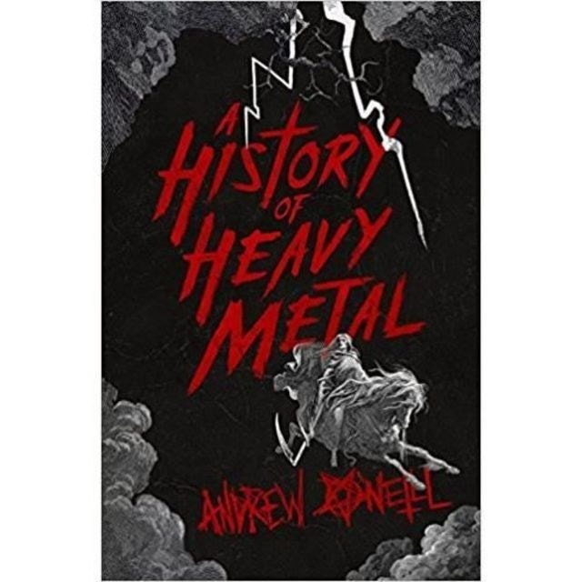 A History Of Heavy Metal - 1