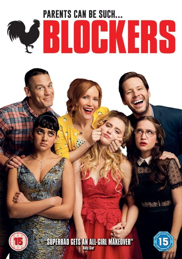 Blockers - 1