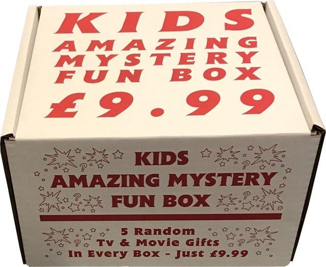 Kids Mystery Box - 1