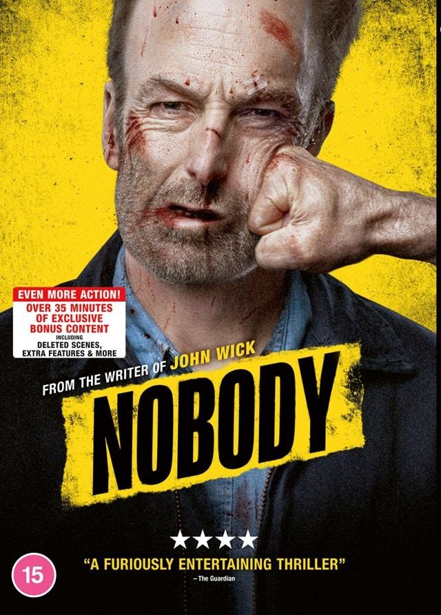 Nobody - 1