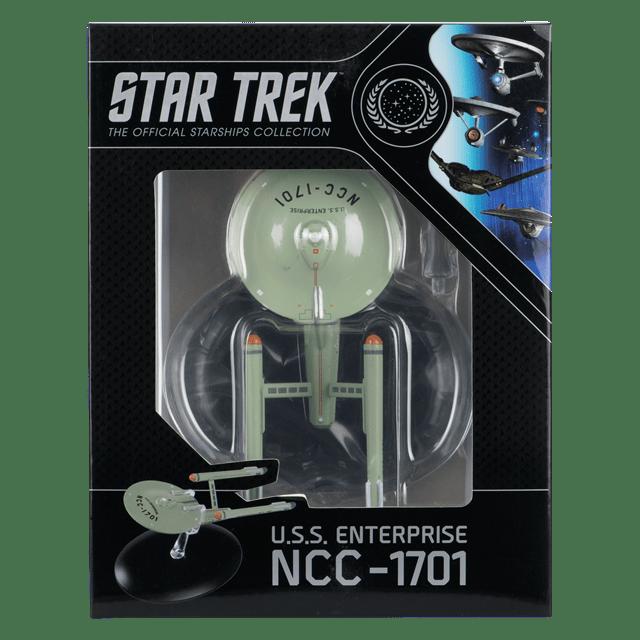 Star Trek USS Enterprise NCC-1701: Original TV Series: Hero Collector - 4