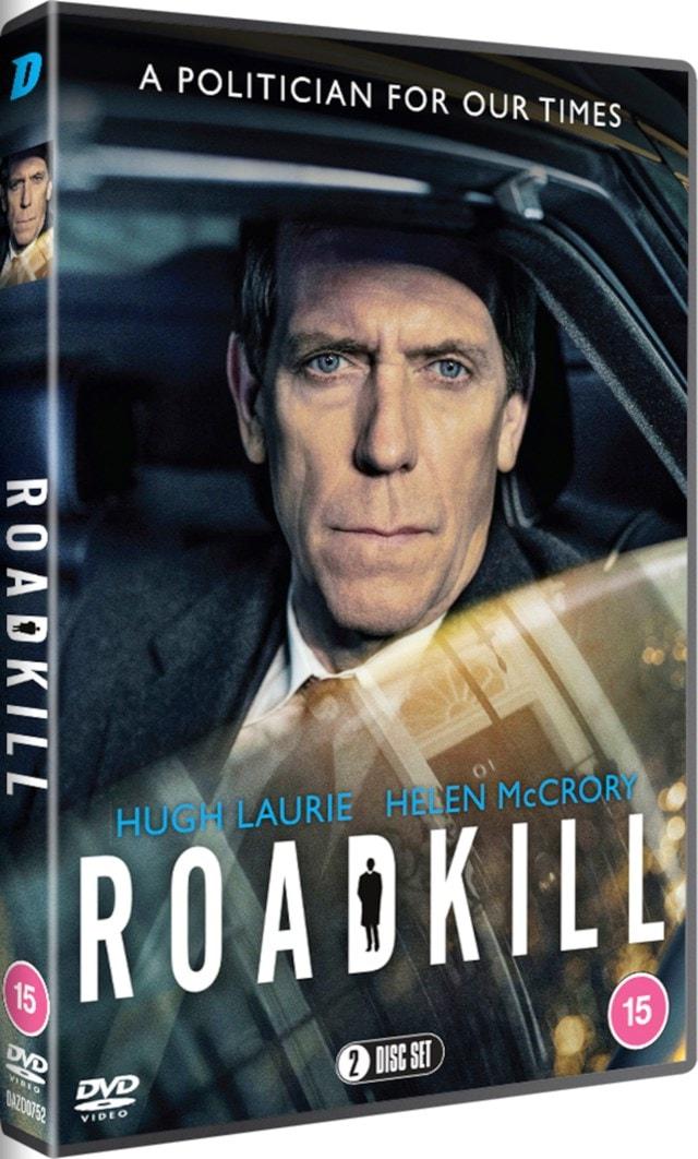 Roadkill - 2