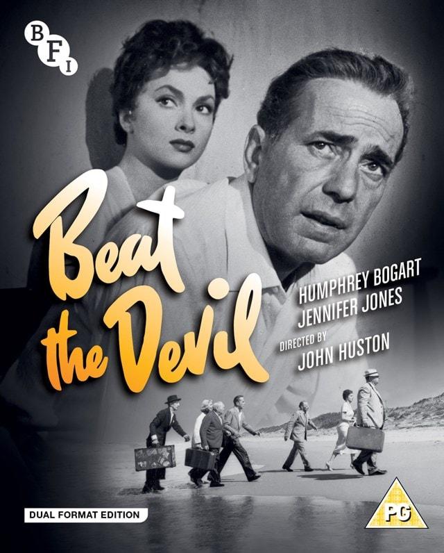 Beat the Devil - 1