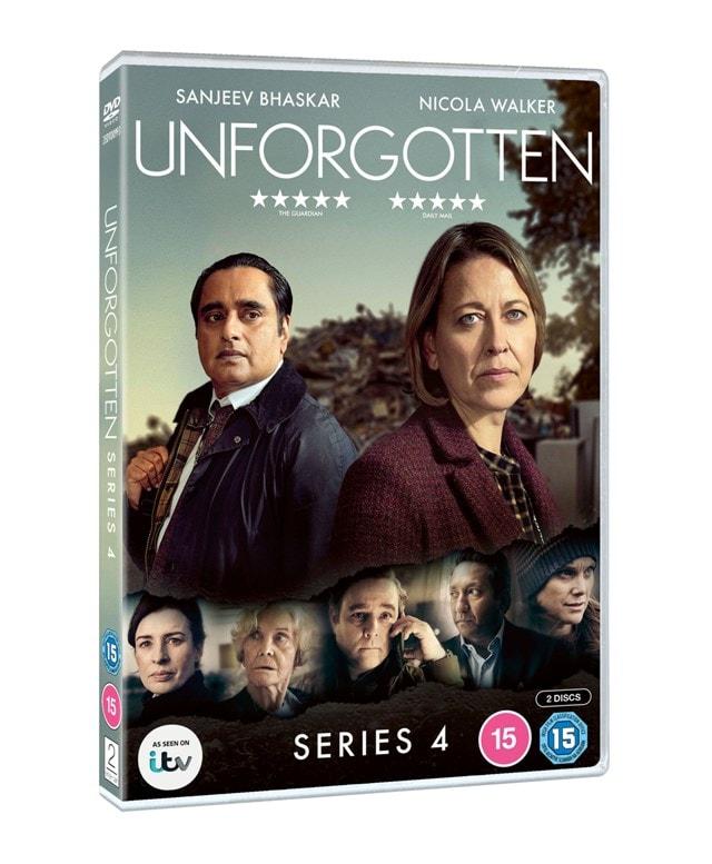 Unforgotten: Series 4 - 2