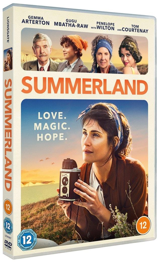 Summerland - 2