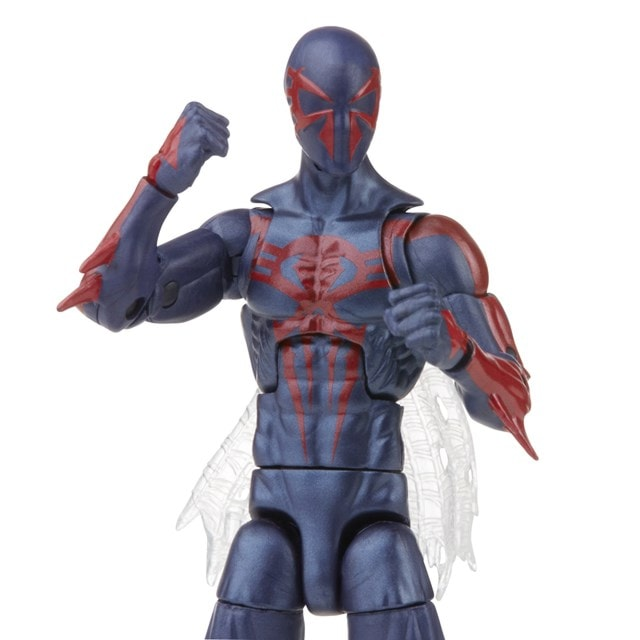 Spider-Man 2099: Marvel Legends Series Action Figure - 8