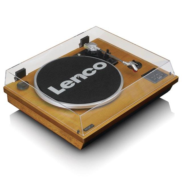 Lenco LS-55WA Turntable - 3