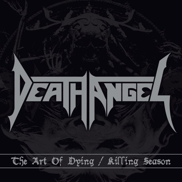 The Art of Dying/Killing Season - 1