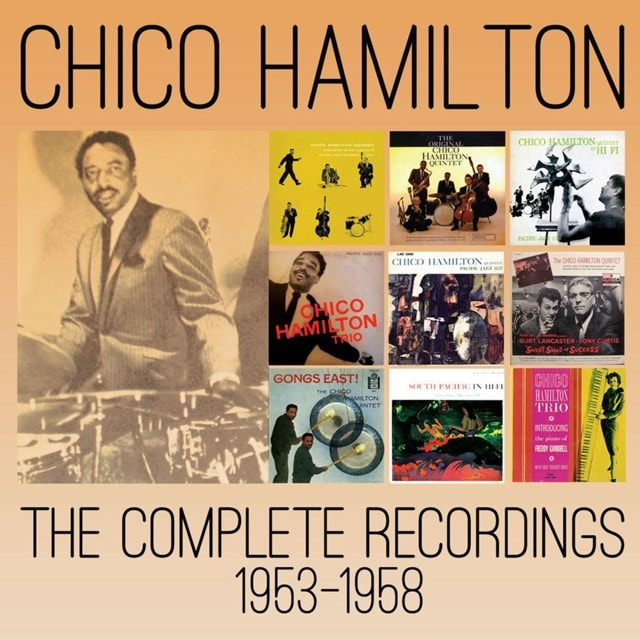 The Complete Recordings 1953-1958 - 1
