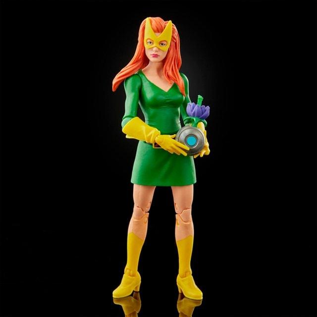 Marvel Legends Series X-Men Jean Grey Action Figure - 3