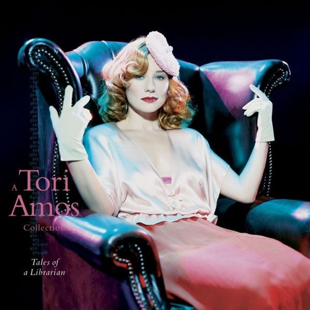 Tales of a Librarian: A Tori Amos Collection - 1