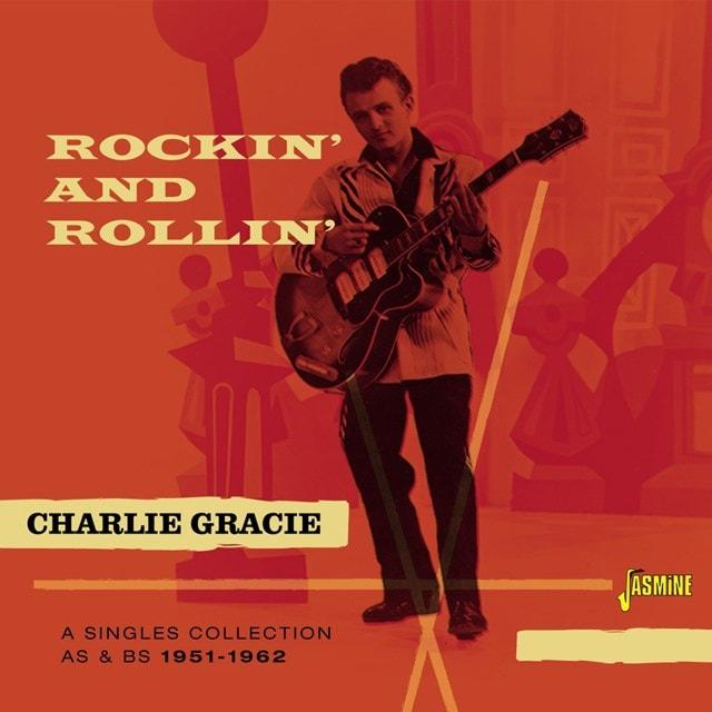 Rockin' and Rollin' - 1