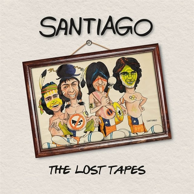 The Lost Tapes - 1