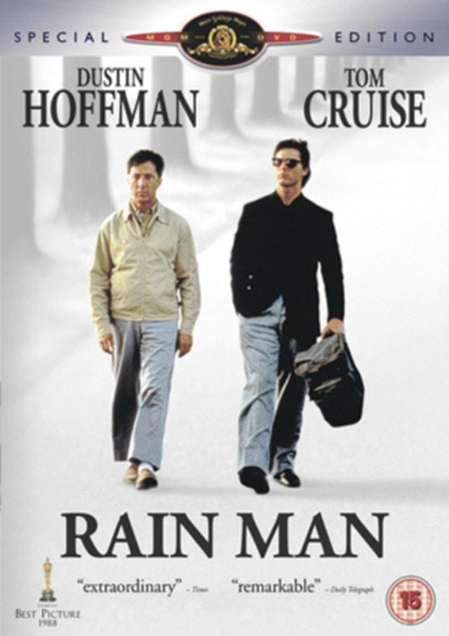 Rain Man - 1