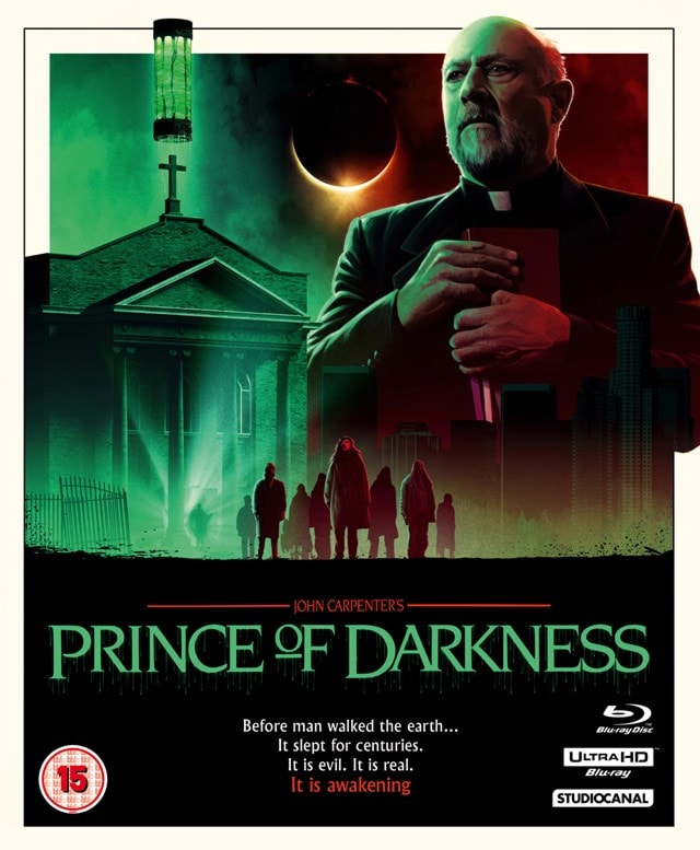 Prince of Darkness Limited Collector's Edition - 2