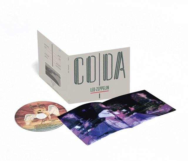 Coda - 1