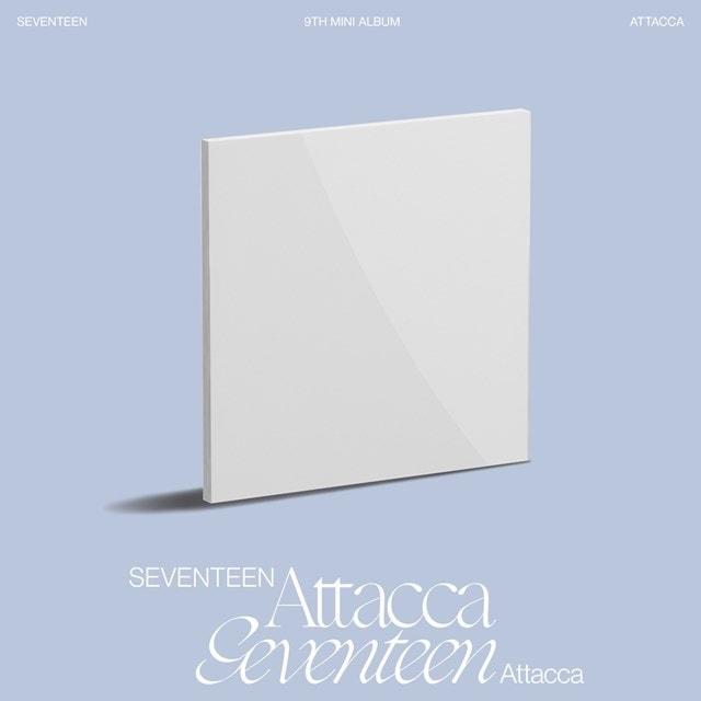 SEVENTEEN 9th Mini Album 'Attacca' (Op. 1) - 1
