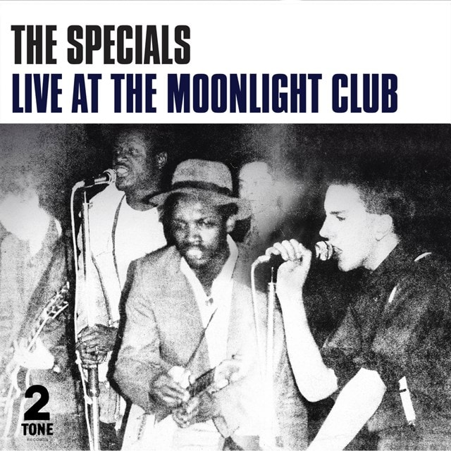 Live at the Moonlight Club - 1