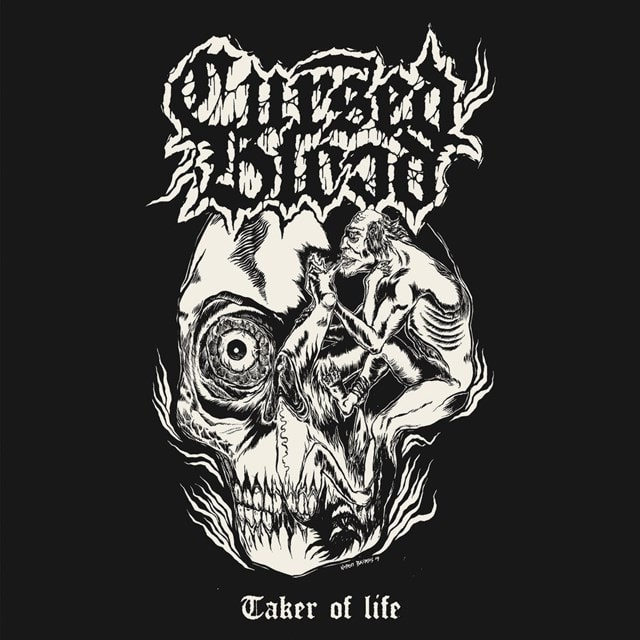 Taker of Life - 1