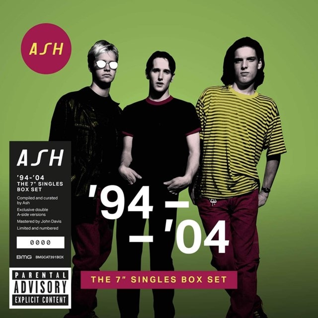 '94-'04 - The Singles - 1