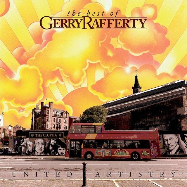 United Artistry: The Very Best of Gerry Rafferty - 1