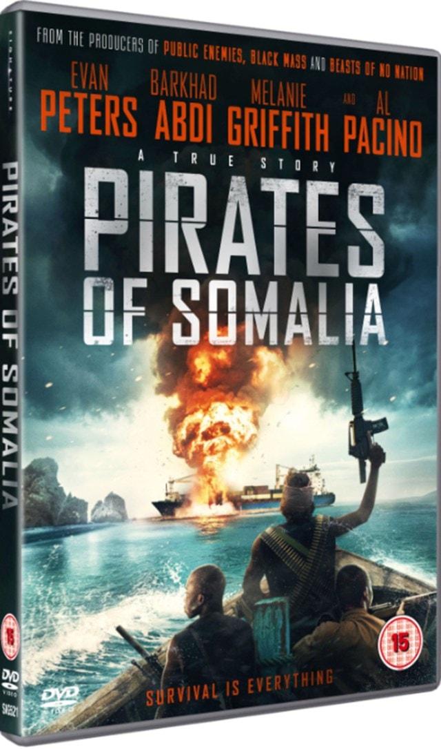 Pirates of Somalia - 2