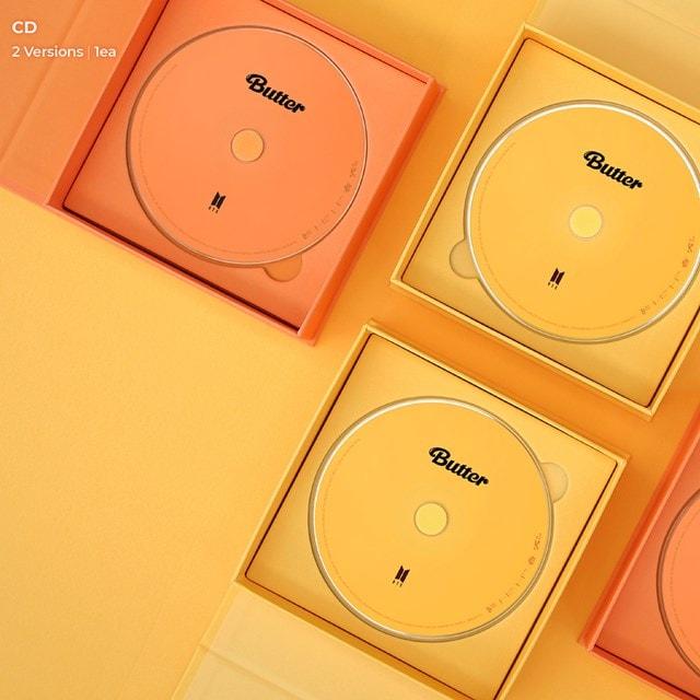 Butter (Orange Box) - 13