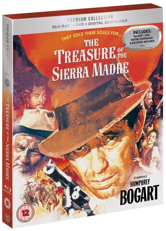 The Treasure of the Sierra Madre (hmv Exclusive) - The Premium... - 2