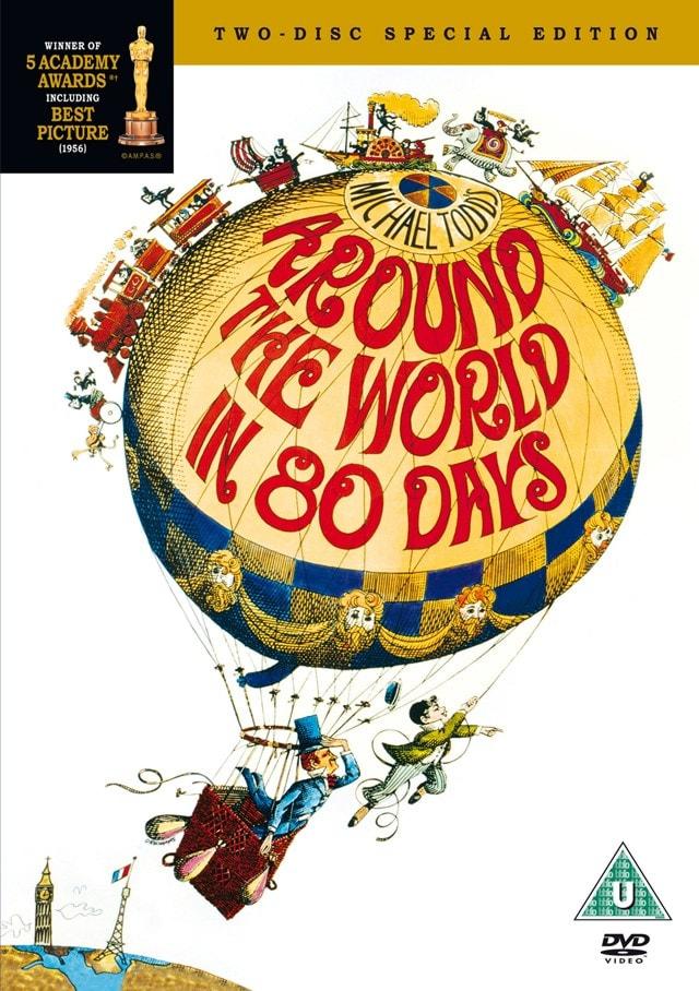 Around the World in 80 Days - 1