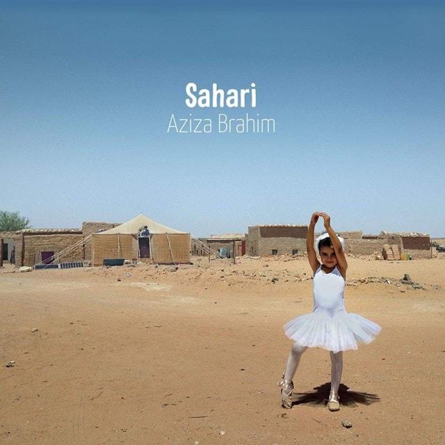 Sahari - 1