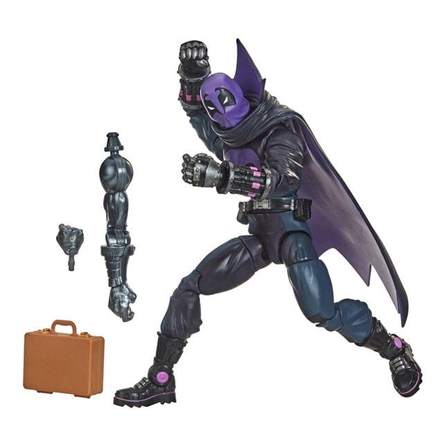 Prowler: Spider-Man: Into The Spider-Verse Marvel Legends Action Figure - 3
