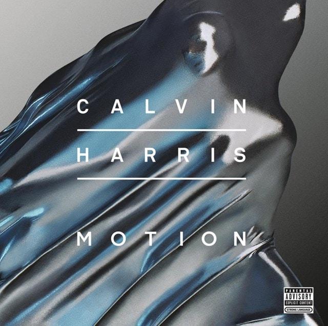 Motion - 1