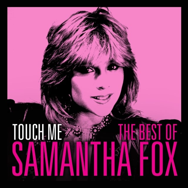 Touch Me: The Best of Sam Fox - 1