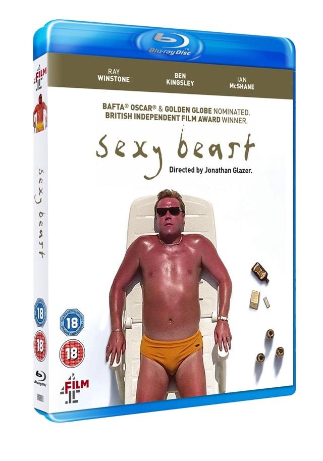 Sexy Beast - 2