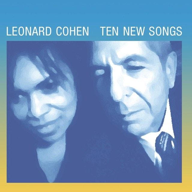 Ten New Songs - 1