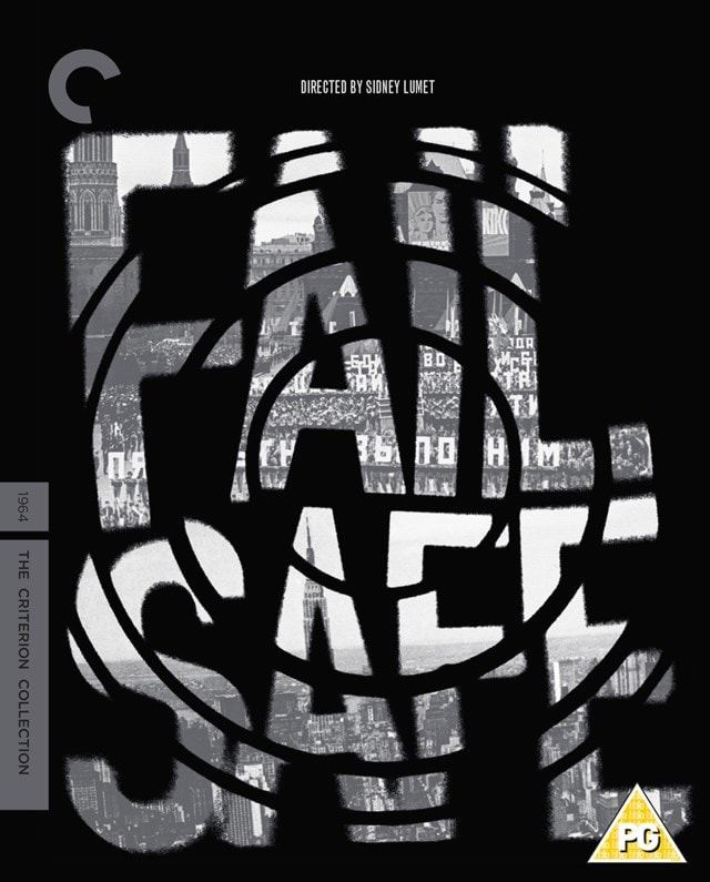Fail Safe - The Criterion Collection - 1