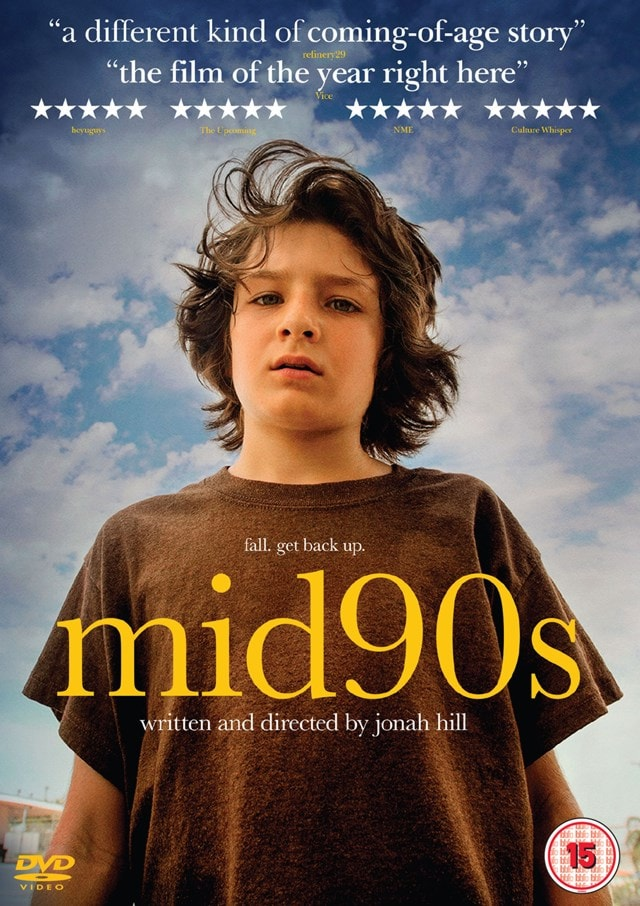 Mid90s - 1